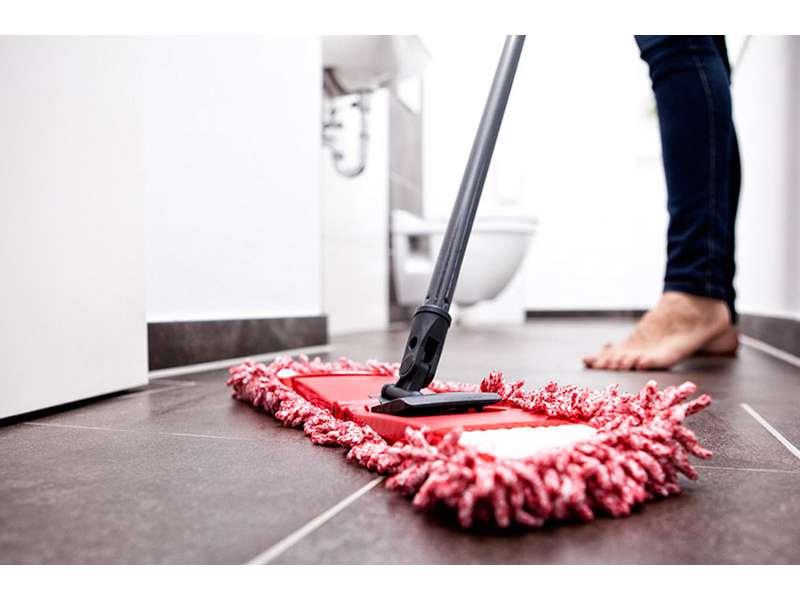 Kako da kupatilo bude uvek čisto i blistavo