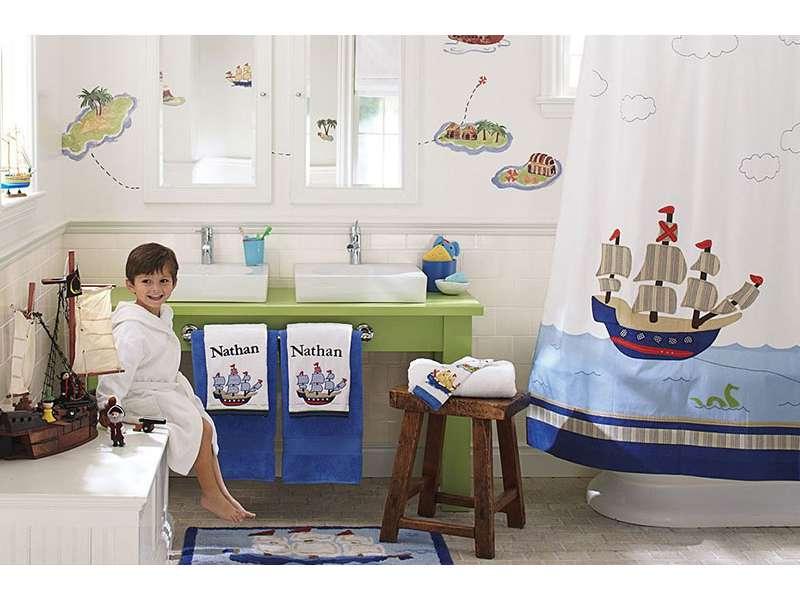 Kupatila za decu i najmlađe – saveti za uređenje i dizajniranje