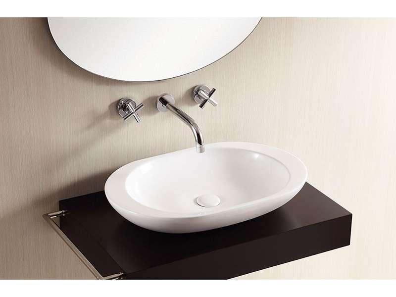 Nadgradni lavaboi – moderan detalj za sva kupatila