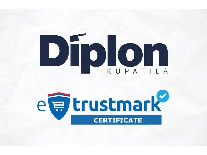 E-Trustmark | Sertifikat oznake poverenja u E-trgovini