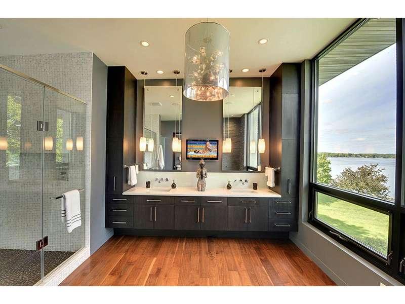 "Moderno kupatilo koje izaziva ""wow"" efekat"