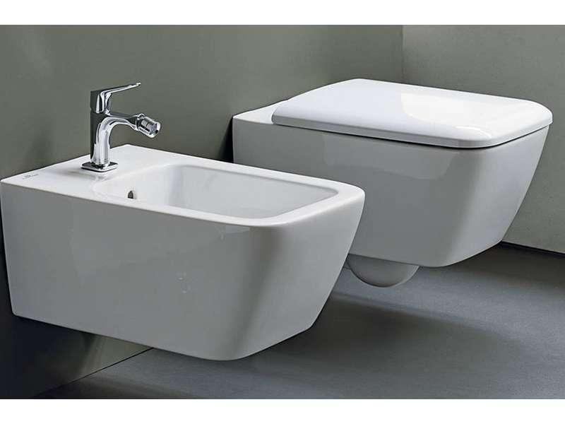 Pozzi Ginori sanitarije za elegantno kupatilo
