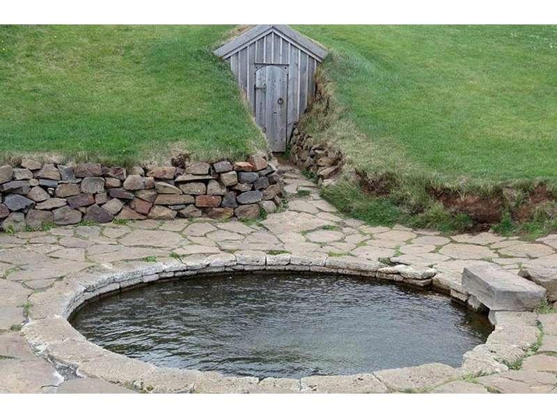 Istorija kupatila #2 - razvoj u srednjem veku