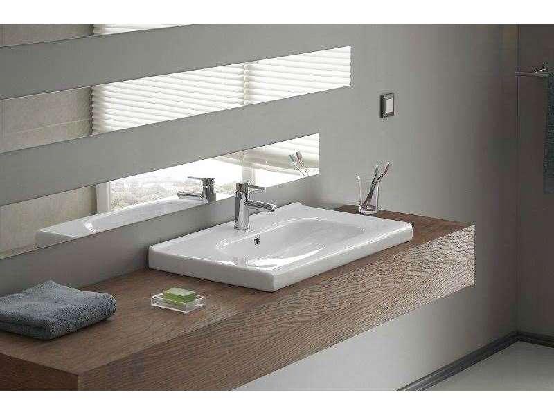 Turkuaz lavabo, sinonim za kvalitet i luksuz