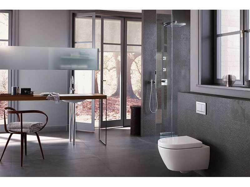 Geberit: moderna rešenja za uštedu kupatilskog prostora