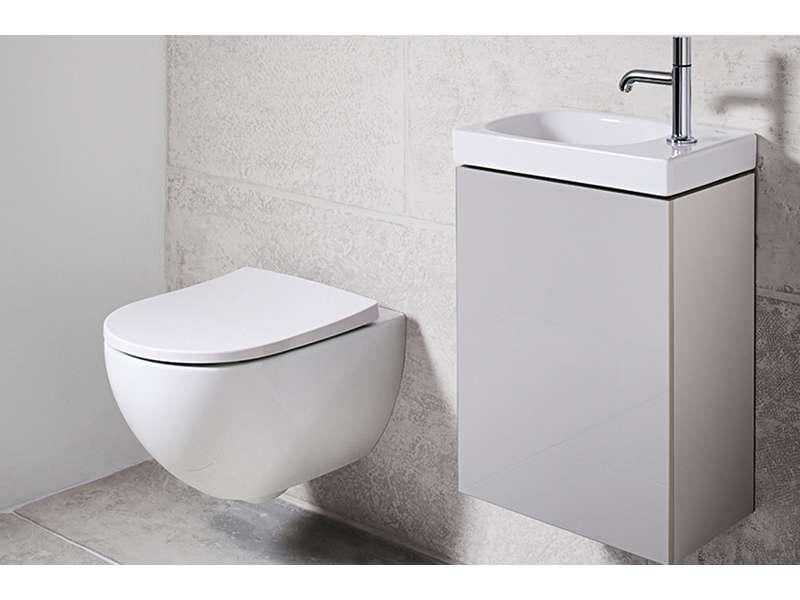 Ugradni vodokotlić i konzolna wc šolja set