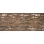 Decor Cortem Strip 23.5x58cm