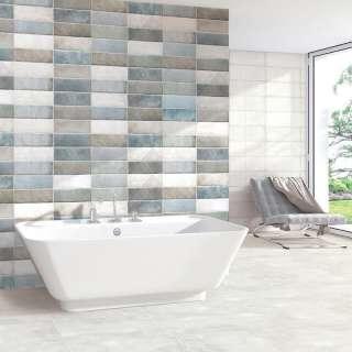 Passion Aquamarine Stone 20x60cm