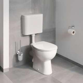 BauCeramic baltik WC šolja