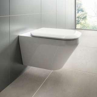 Tonic II konzolna WC šolja