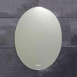 Ogledalo elipsasto 45x60cm