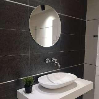 Okruglo ogledalo za kupatilo J1501