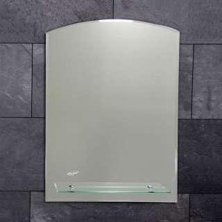 Ogledalo sa etažerom 50x70cm