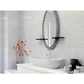 Carrara Onda 3D 50x25cm