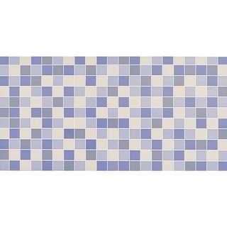Happy Blue 25x50cm