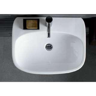 Fantasia 2 lavabo 60cm