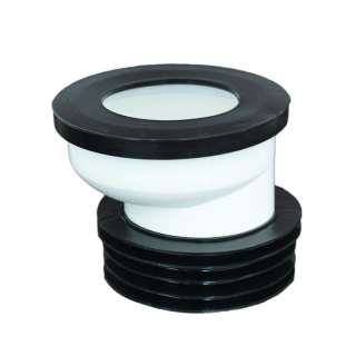 Odvodna veza za simplon WC šolju - ekscentar