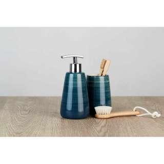 Pottery dozator za tečni sapun Petrol 360ml