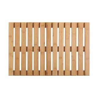 Bambus Podloga Za Tuš 60x40cm