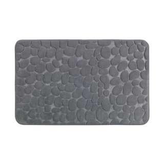 Pebles Grey Prostirka Od Memorijske Pene 50x80cm