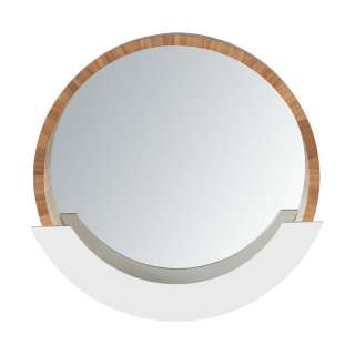 Finja Bambus Ogledalo 35cm