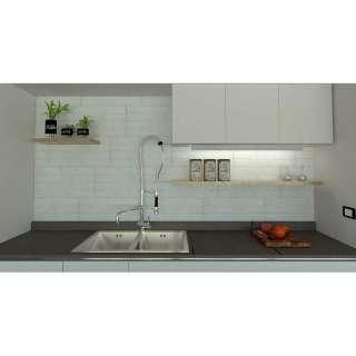 Terra Brick White 60x30cm