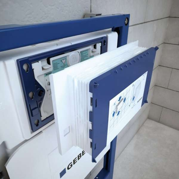 Geberit Duofix Basic 458.103.00.1