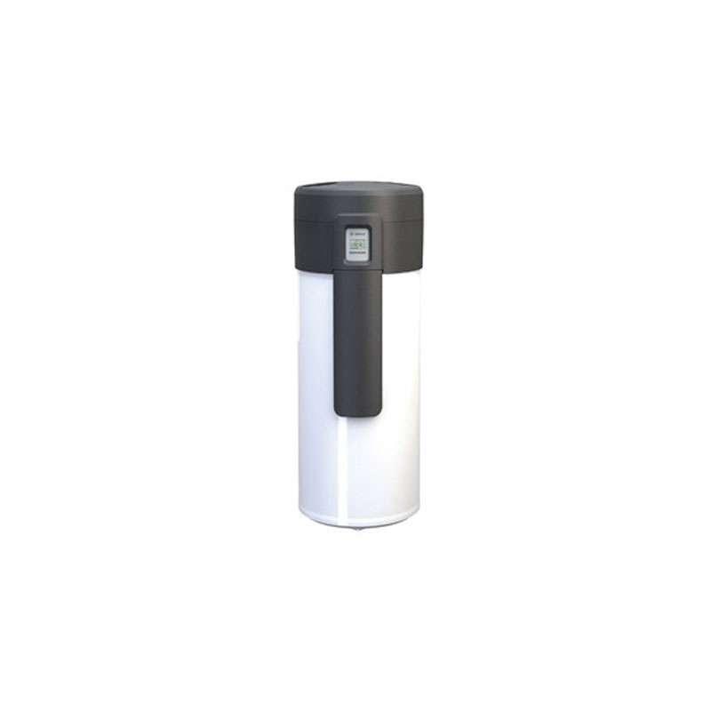 Toplotna pumpa vazduh/voda 3000 DWF