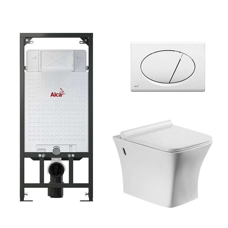 Alca Valensija set za kupatilo
