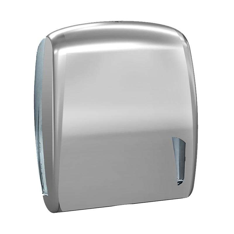 Dispenzer za složive ubruse mini titanium