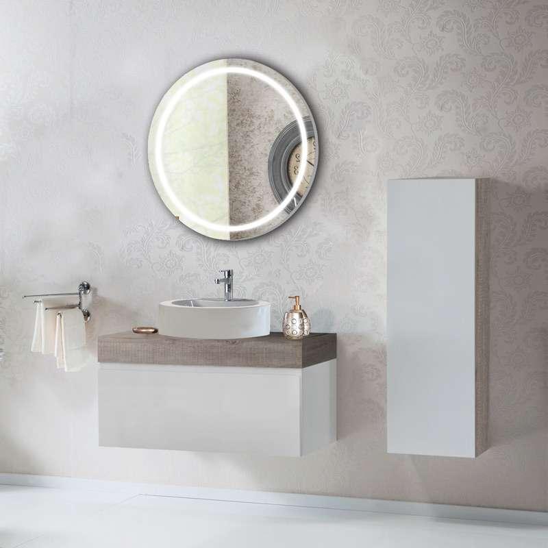 Moderno konzolna vertikala 35cm