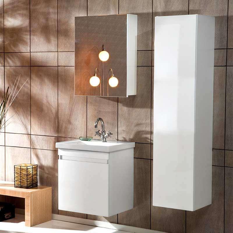 Durusu konzolna vertikala 35cm