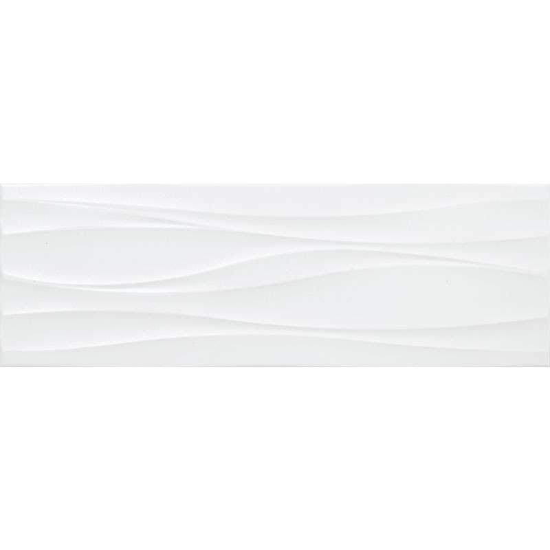 Cloe Dunas Blanco 25x75cm