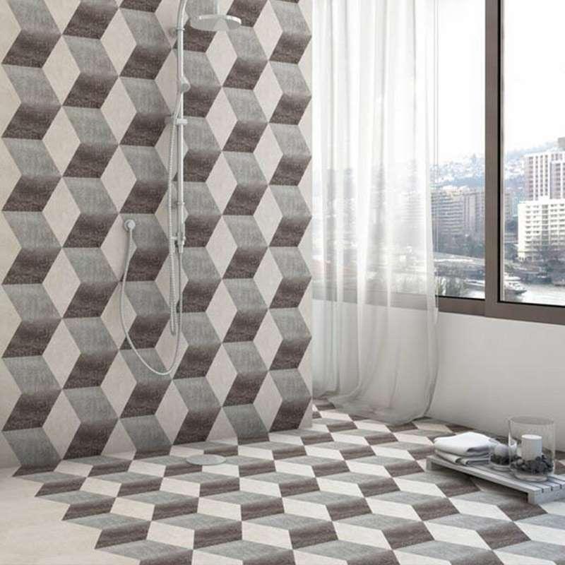 Concrex Decor Cube 32x37cm