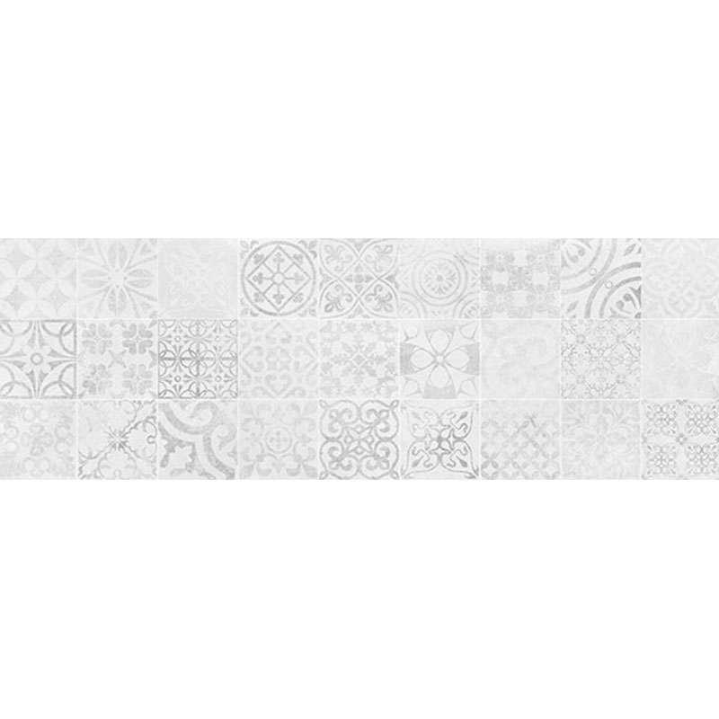 Hidra Newton White 30x90cm