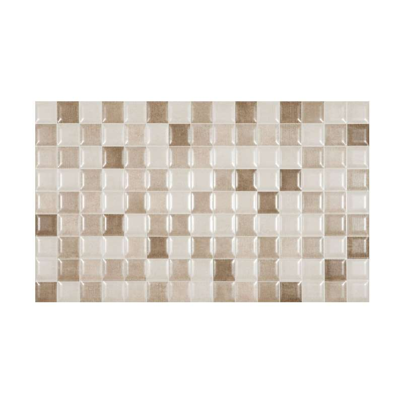 Vanguard Mosaico Marfil 33,3x55cm