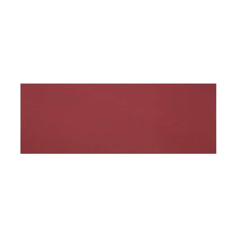 Rainbow Rojo 25x70cm