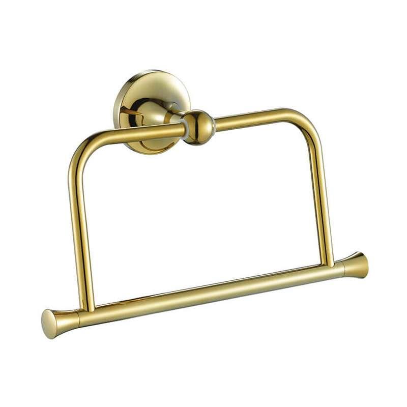 Neo Gold O-ring držač peškira