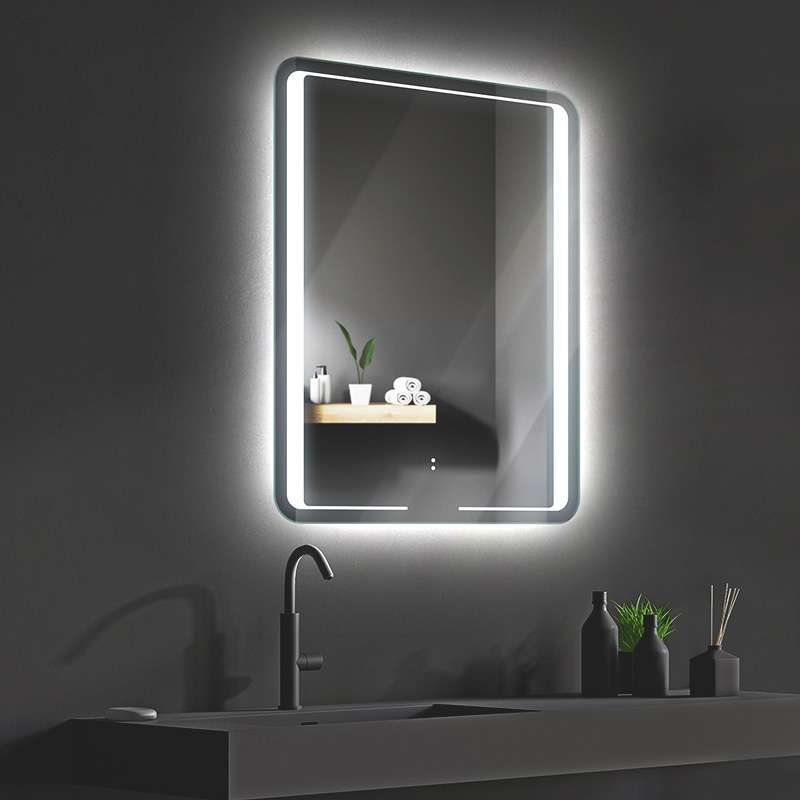 Diana LED Ogledalo 50x70cm