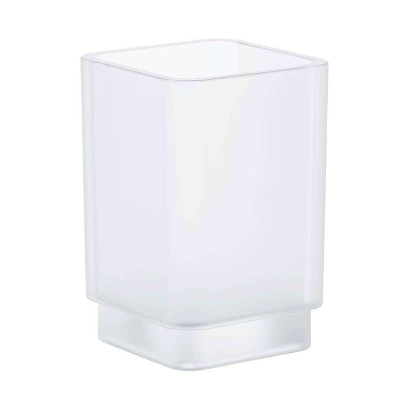 Selection Cube staklena čaša