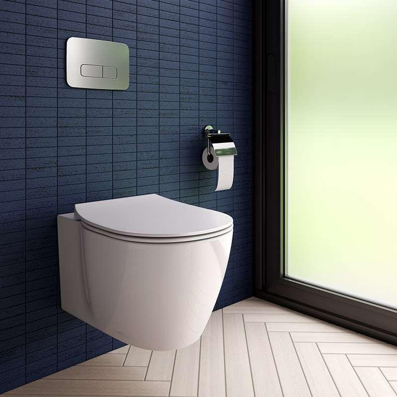 Connect konzolna WC šolja Aquablade