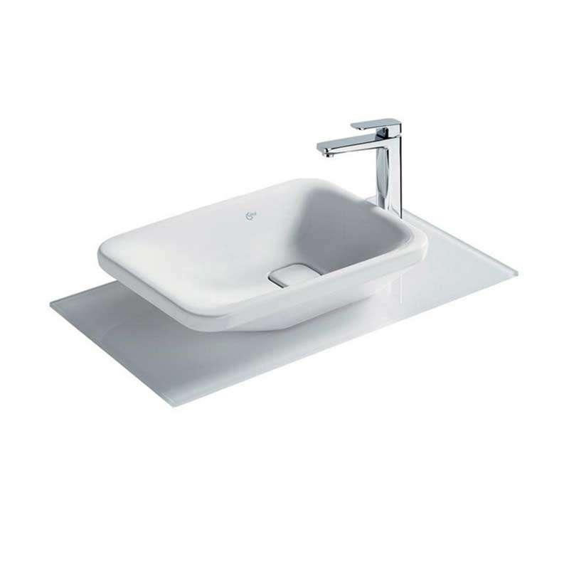 Asimetrični lavabo Tonic II