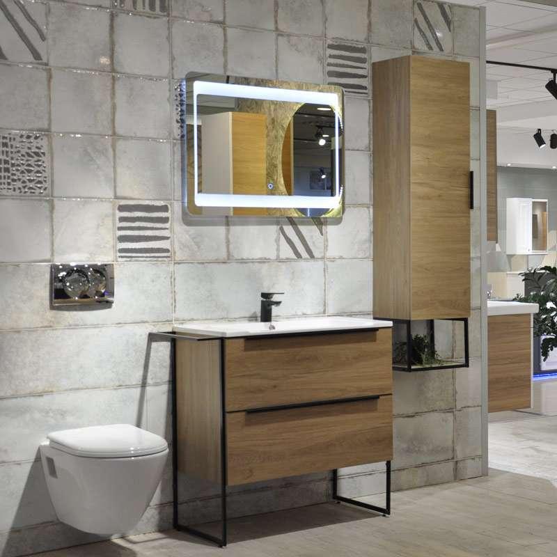 Ogledalo sa LED svetlom J1562
