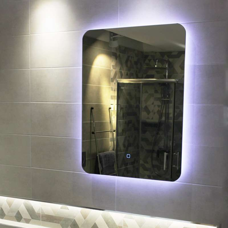 Ogledalo Led Touch J1571 60x80cm