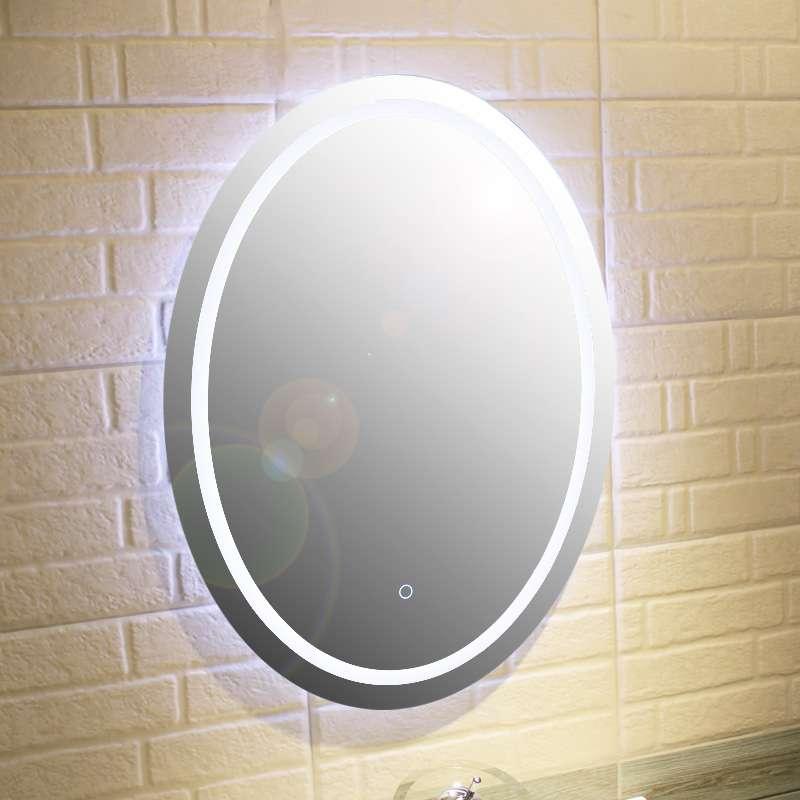 Ogledalo sa LED svetlom J1572