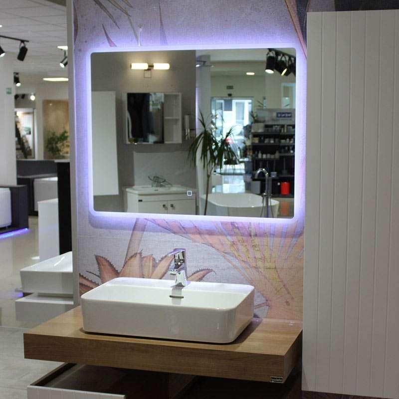 LED ogledalo za kupatilo J1573