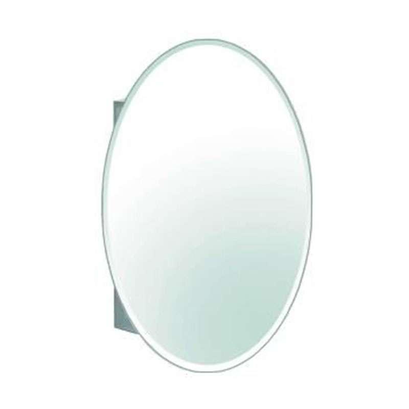Metalni ormarić sa ogledalom JB2603