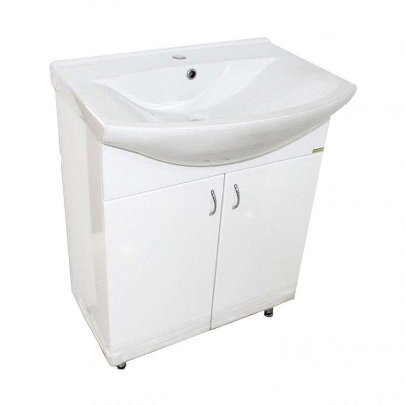 Ormarić sa umivaonikom Klasik 65cm