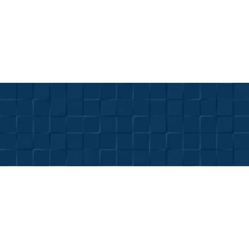 Joy Mosaic 3D Dark Blue 60x20cm