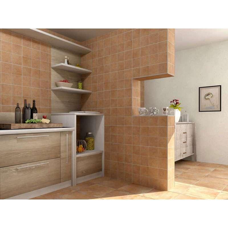 Cotto Kitchen 50x25cm